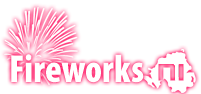 Fireworks Northern Ireland - top logo